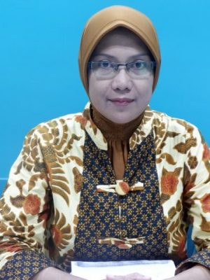 Dian Eka Rahmawati, S.IP., M.Si