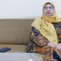 Rahmawati Husein, MCP, Ph.D